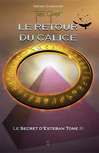 Le secret d'Esteban, tome 3