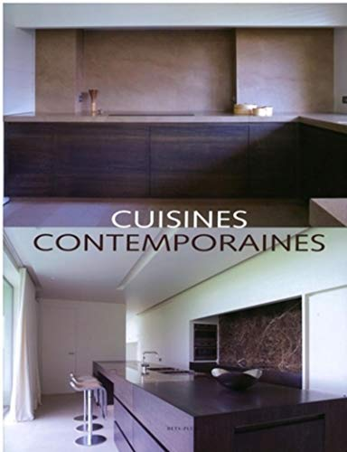 Cuisines contemporaines