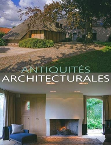 Antiquités architecturales