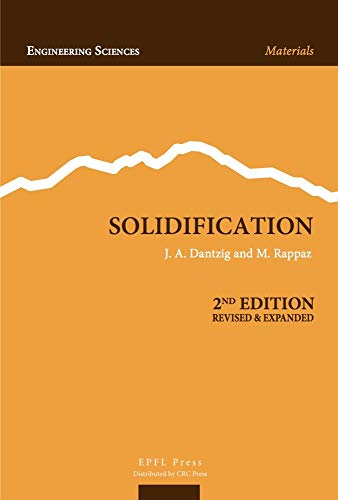 Solidification |