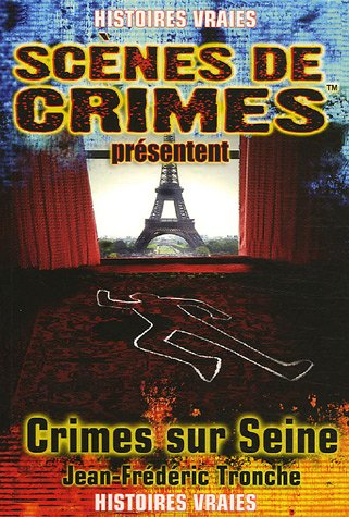 Crimes sur Seine