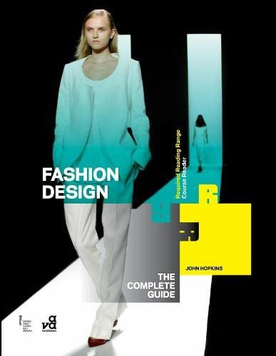 The fashion design reader /anglais