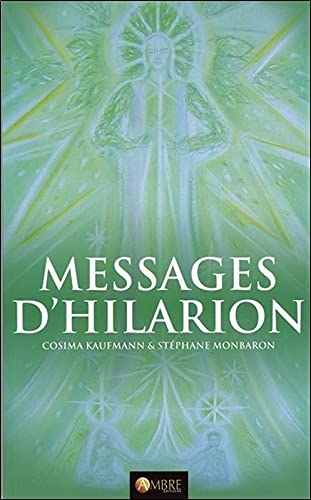 Messages d'Hilarion