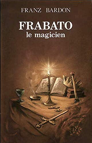 Frabato le magicien