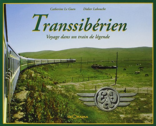 Transsiberien : Train de légende