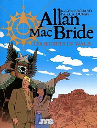 Allan Mac Bride, Tome 2