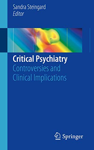 Critical Psychiatry