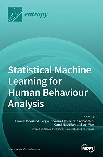 Statistical Machine Learning for Human Behaviour Analysis 电子书 第1张