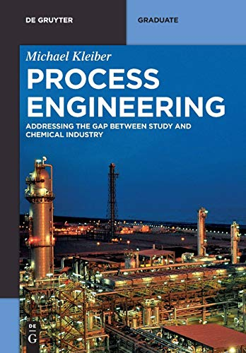 Process Engineering by Michael Kleiber
