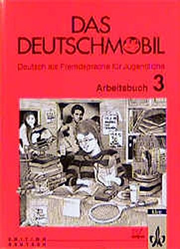 Deutschmobil (German Edition)