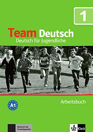 Team Deutsch: Arbeitsbuch 1 (German Edition)