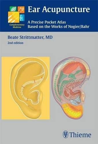 EAR ACUPUNCTURE 2ND EDITION
