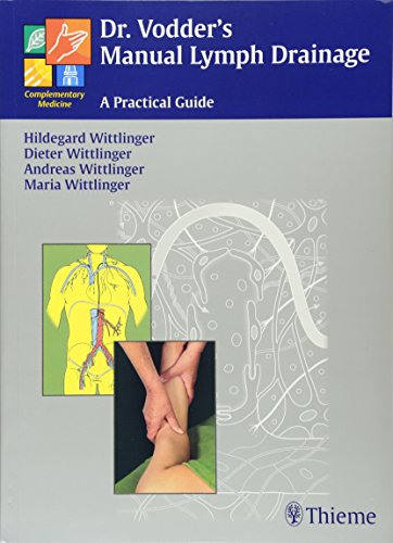 DR. VODDERS MANUAL LYMPH DRAINAGE A PRACTICAL GUIDE