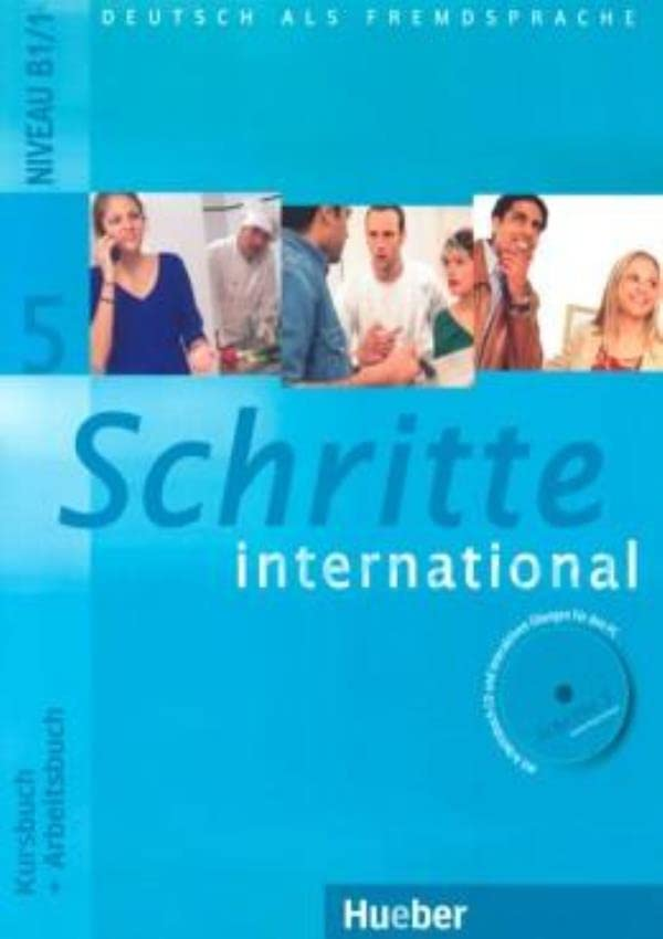 Schritte International 5