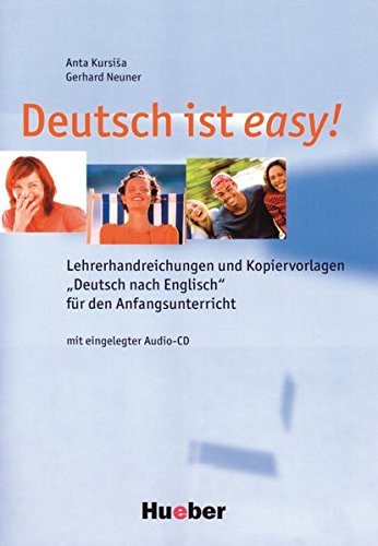 Deutsch Ist Easy! (German Edition)