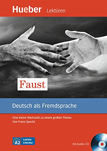 Dr. Faust - Leseheft MIT CD (German Edition)