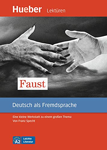 Dr. Faust - Leseheft (German Edition)