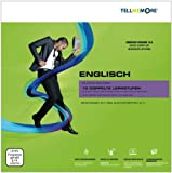 Tell me More Englisch. 10 Lernstufen. Platin Edition. Version 10.5 DVD-ROM für Windows 7 ;Vista; XP