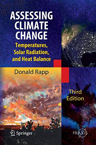 PDF Assessing Climate Change Temperatures Solar Radiation and Heat Balance