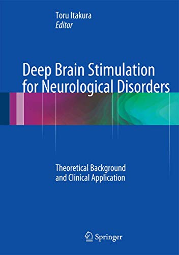 DEEP BRAIN STIMULATION FOR NEUROLOGICAL DISORDERS