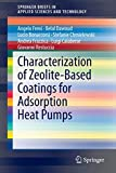 Characterization of Zeolite-Based Coatings for Adsorption Heat Pumps [electronic resource]