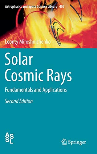 PDF Solar Cosmic Rays Fundamentals and Applications 2nd edition