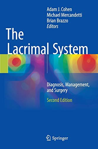 PDF The Lacrimal System Diagnosis Management and Surgery Second Edition