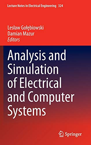PDF Analysis and Simulation of Electrical and Computer Systems