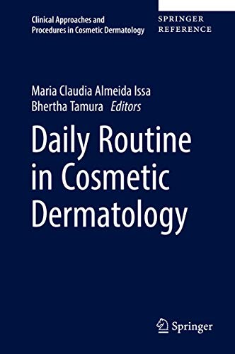 DAILY ROUTINE IN COSMETIC DERMATOLOGY (HB)
