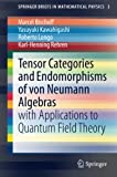 Tensor Categories and Endomorphisms of von Neumann Algebras [electronic resource] : with Applications to Quantum Field Theory