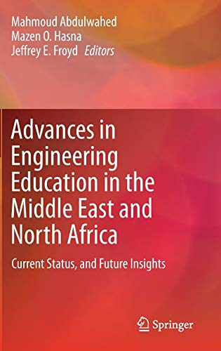 PDF Advances in Engineering Education in the Middle East and North Africa Current Status and Future Insights