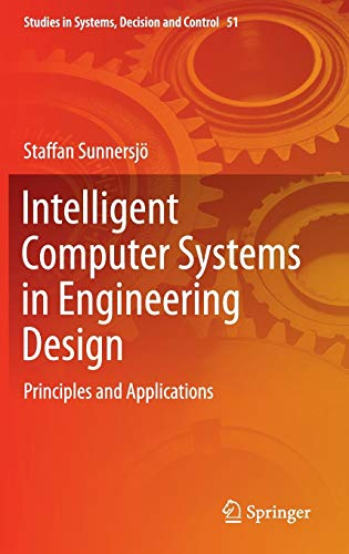 Intelligent computer systems in engineering design |