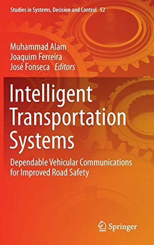 Intelligent transportation systems |