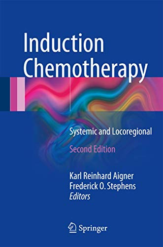 INDUCTION CHEMOTHERAPY, 2E (HB)