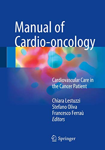 MANUAL OF CARDIO-ONCOLOGY (PB)