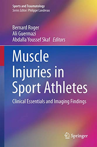 MUSCLE INJURIES IN SPORT ATHLETES (HB)