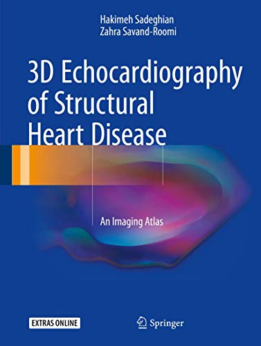 3D ECHOCARDIOGRAPHY OF STRUCTURAL HEART DISEASE (HB)