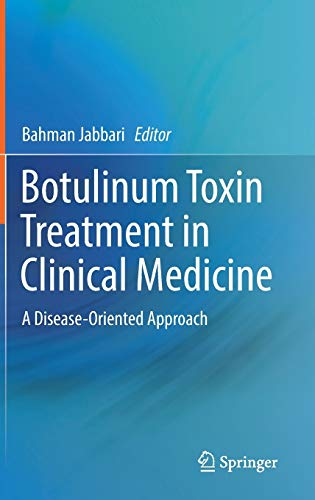 BOTULINUM TOXIN TREATMENT IN CLINICAL MEDICINE (HB)