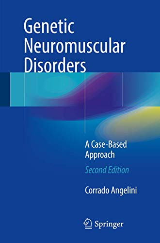 GENETIC NEUROMUSCULAR DISORDERS, 2E (PB)