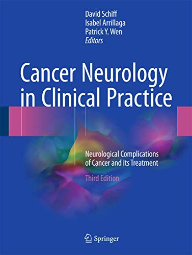 CANCER NEUROLOGY IN CLINICAL PRACTICE, 3E (HB)