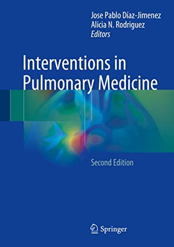 INTERVENTIONS IN PULMONARY MEDICINE, 2E (HB)