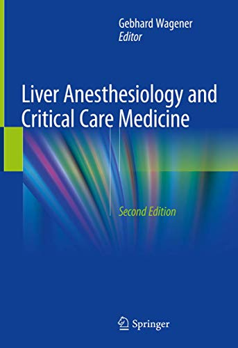 LIVER ANESTHESIOLOGY AND CRITICAL CARE MEDICINE, 2/E (HB)