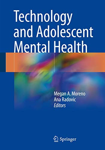 TECHNOLOGY AND ADOLESCENT MENTAL HEALTH (PB)