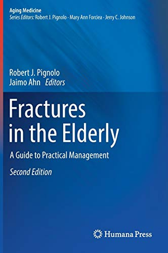 FRACTURES IN THE ELDERLY, 2/E (HB)