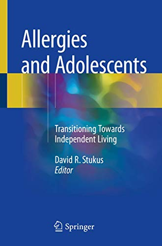 ALLERGIES AND ADOLESCENTS (PB)