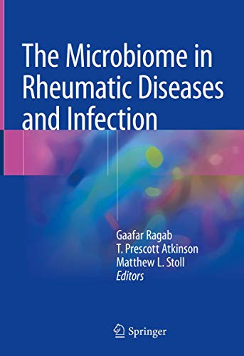 THE MICROBIOME IN RHEUMATIC DISEASES AND INFECTION (HB)