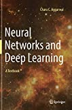 Neural networks and deep learning | Aggarwal, Charu C.. Auteur