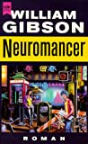 Book Cover: Neuromancer By William Gibson