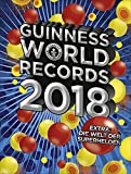 Guinness World Records : 2018