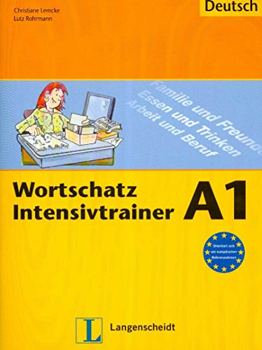 WORTSCHATZ A1 INTENSIVTRAINER